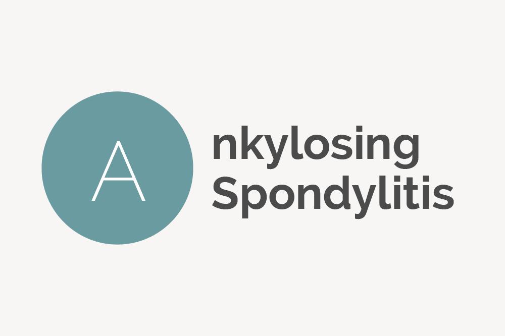 Ankylosing Spondylitis Definition