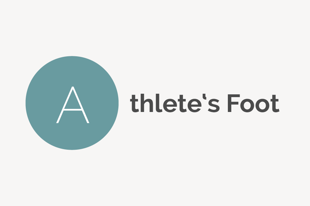 Athlete's Foot Definition