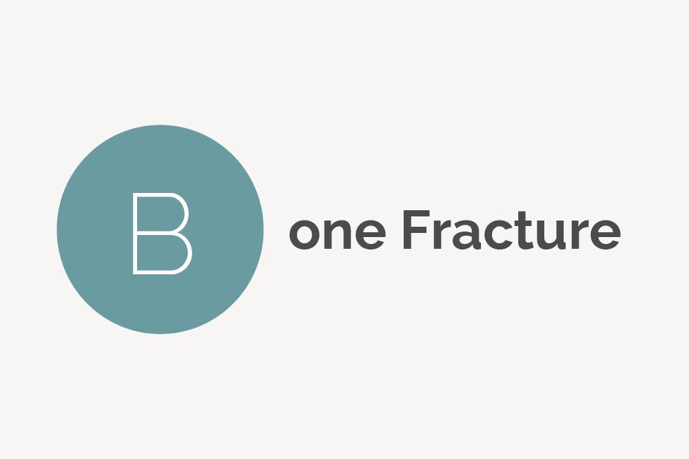Bone Fracture (Broken Bone) Definition