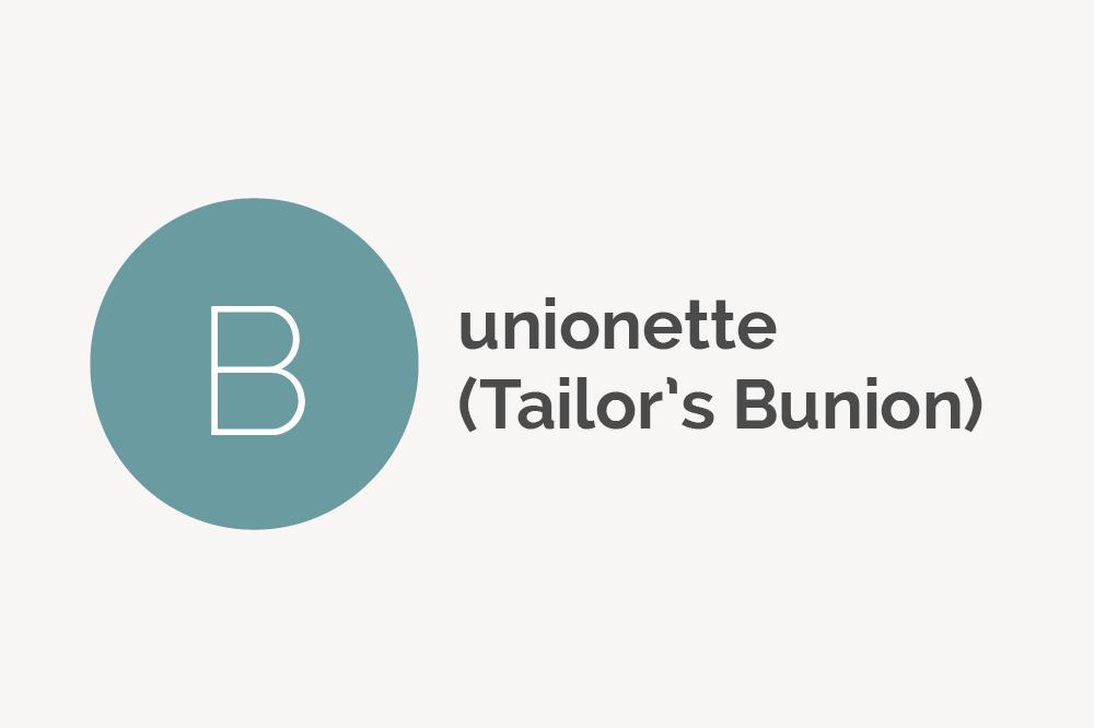 Bunionette (Tailor's Bunion) Definition