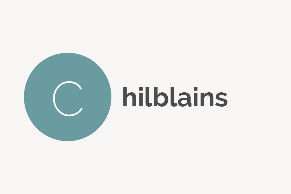 Chilblains Definition