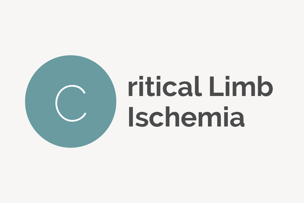 Critical Limb Ischemia Wiki