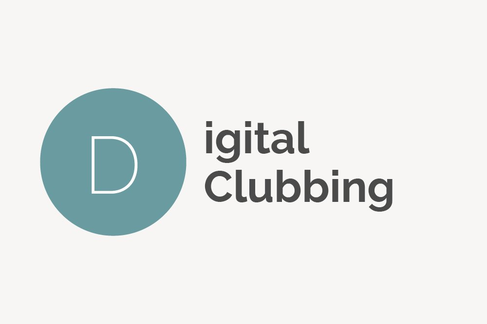 Digital Clubbing Definition