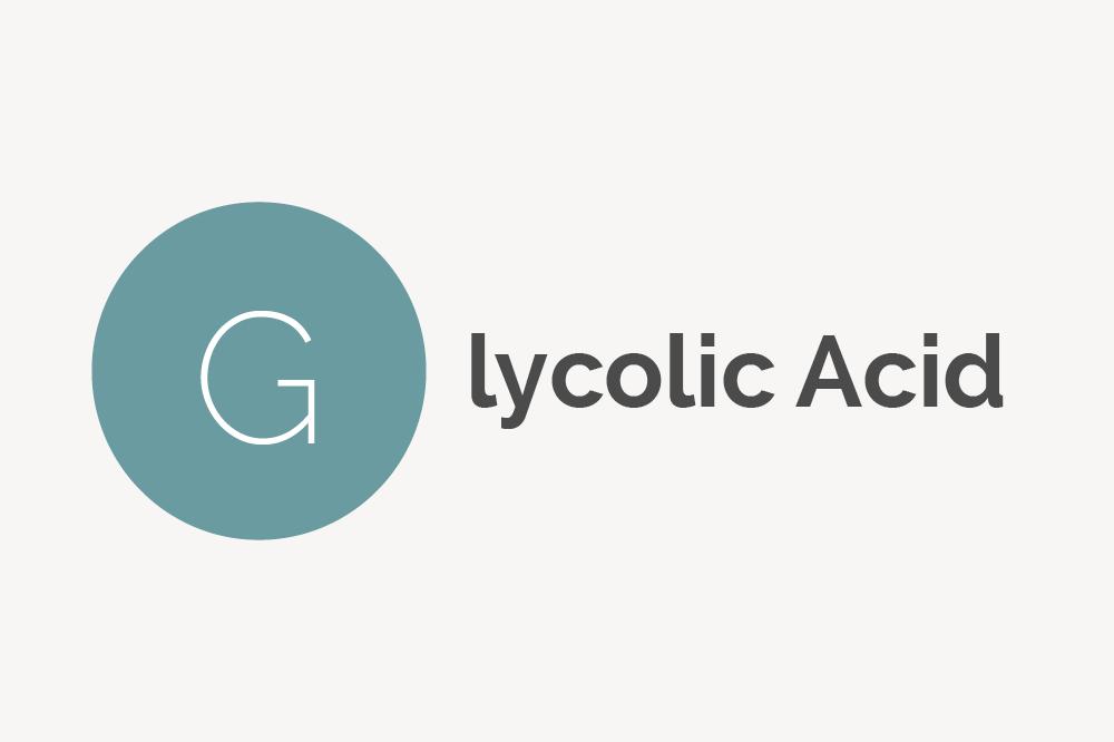 Glycolic Acid Definition
