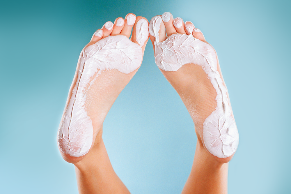 Amlactin Foot Cream Review