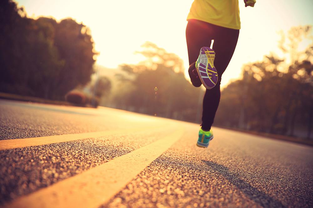 Cushioned Running Shoes May Increase Injuries