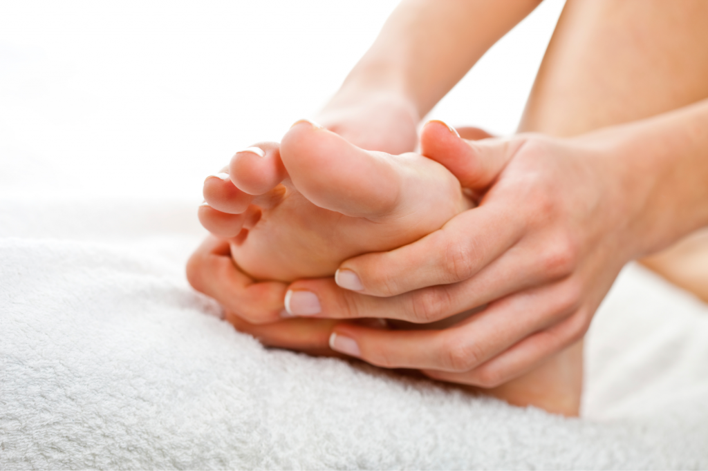 How to Treat and Prevent Gout In Your Feet