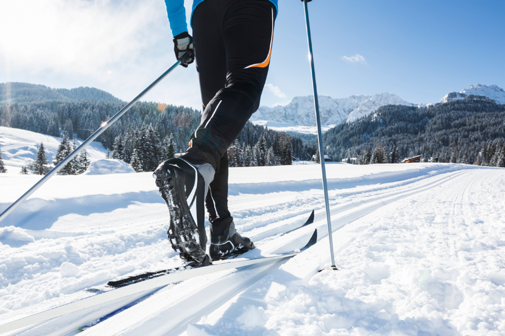 Ski Slope Safety: A Skiers Guide to Optimal Foot Health