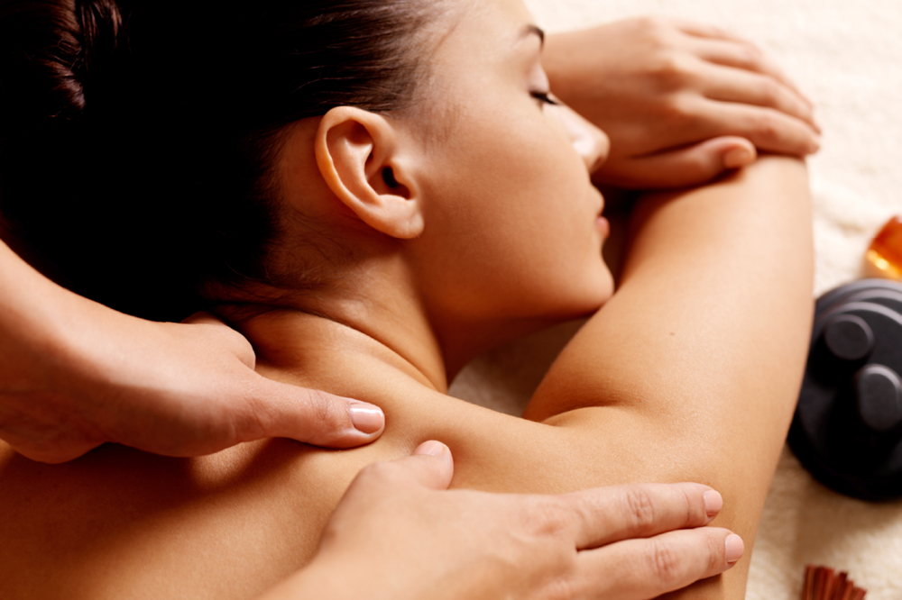 How Mayofascial Trigger Point Therapy Cures Pain And Injuries