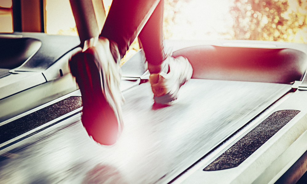 Vibrating Insoles Set To Shake Up Athletic Footwear Industry