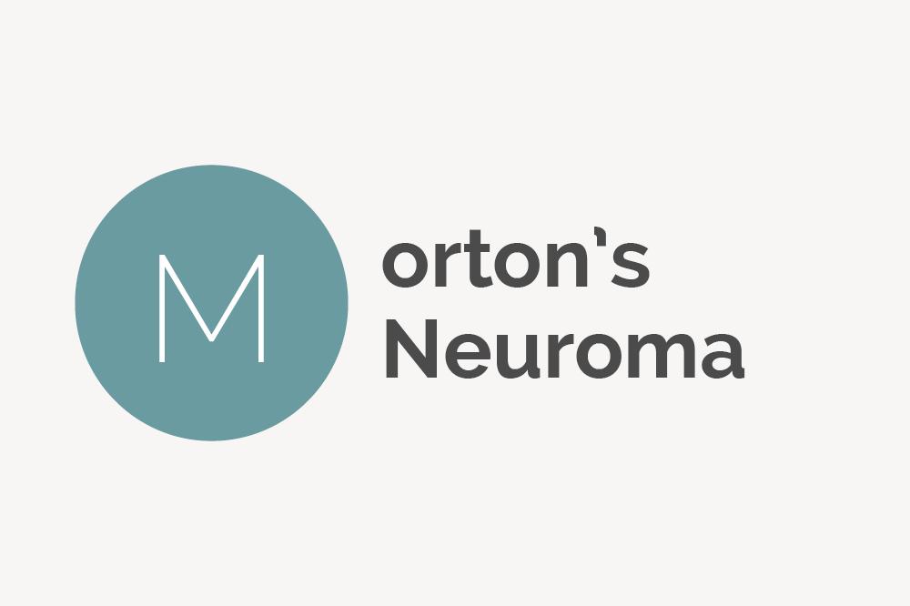 Morton's Neuroma Definition