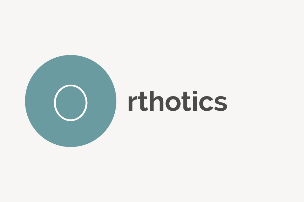 Orthotics Definition
