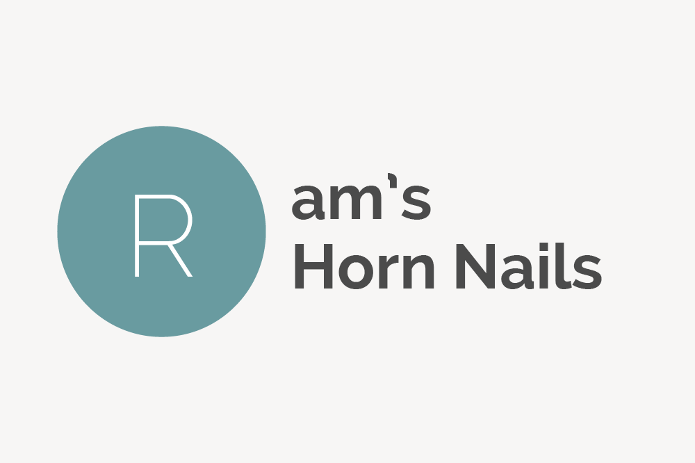 Ram's Horn Nails Definition