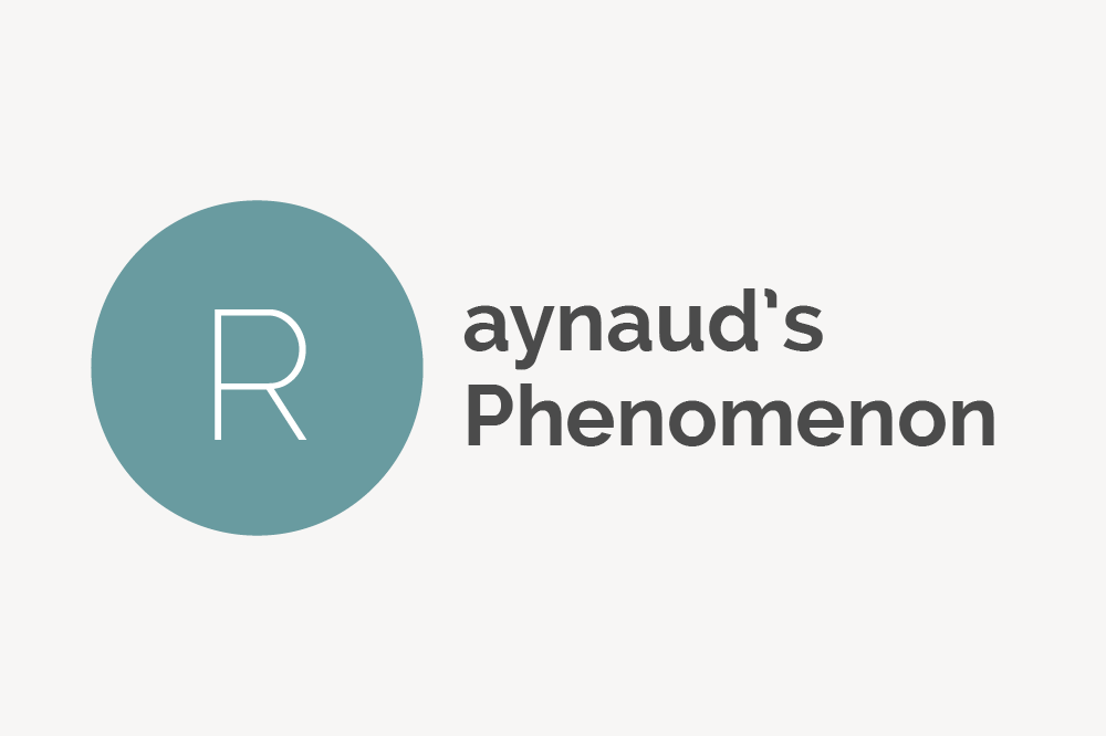 Raynaud's Phenomenon Definition