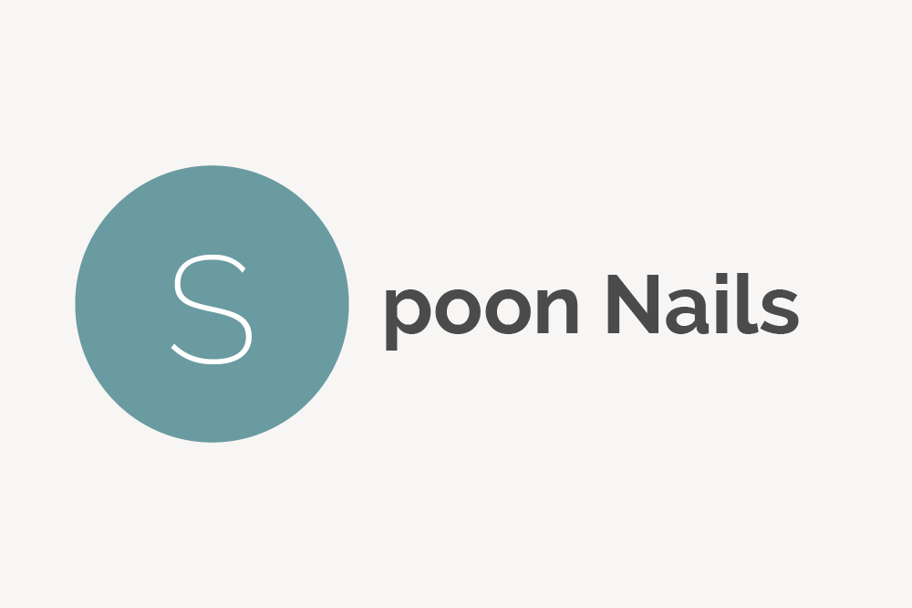 Spoon Nails Definition
