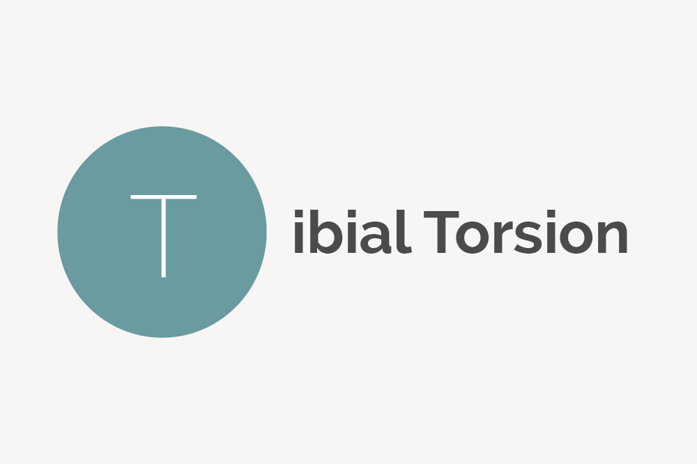 Tibial Torsion Definition