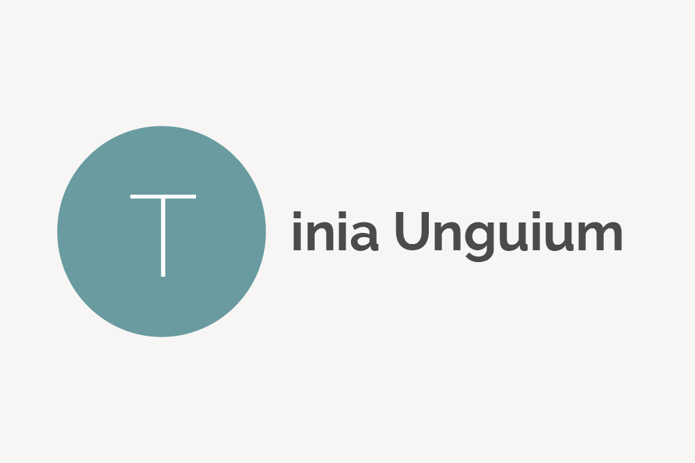 Tinia Unguium Definition