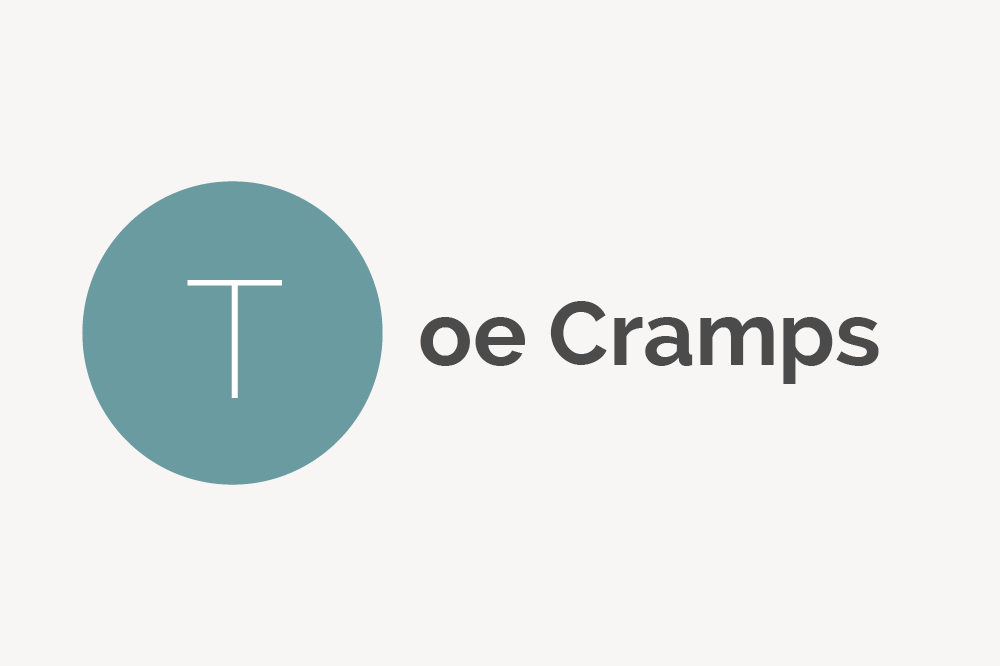 Toe Cramps Definition