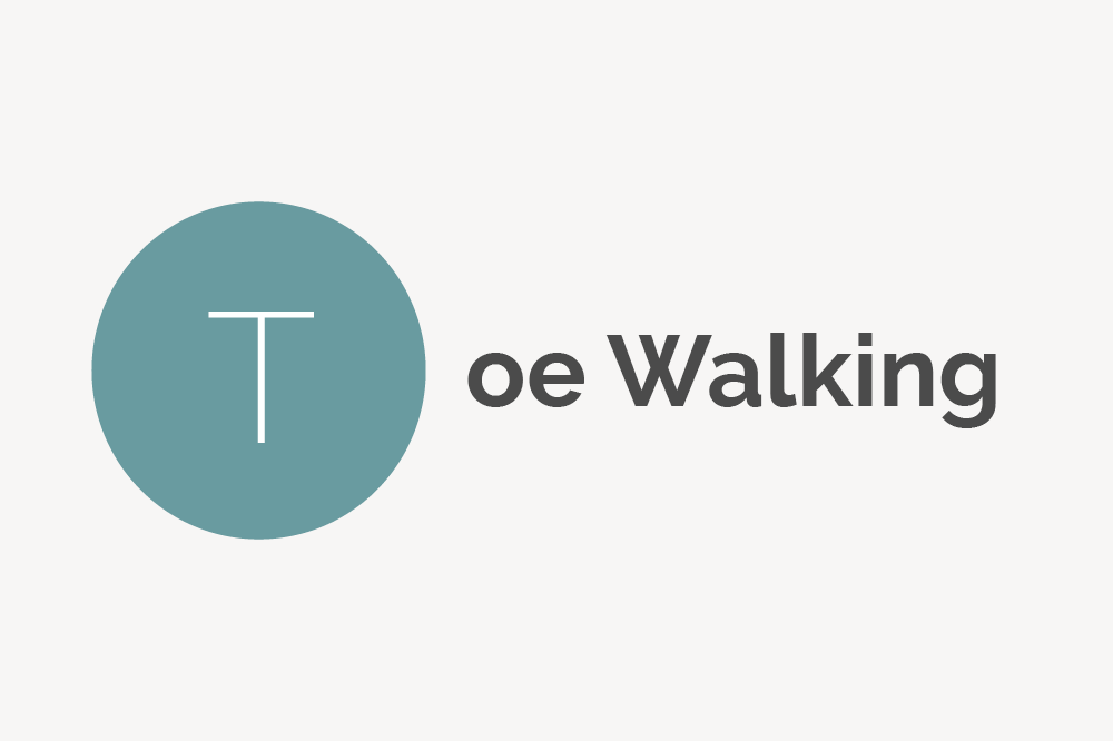 Toe Walking Wiki