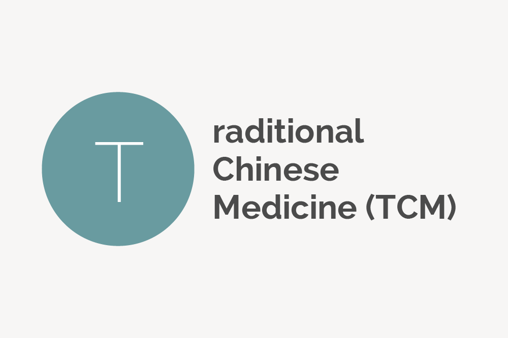 Traditional Chinese Medicine (TCM) Definition