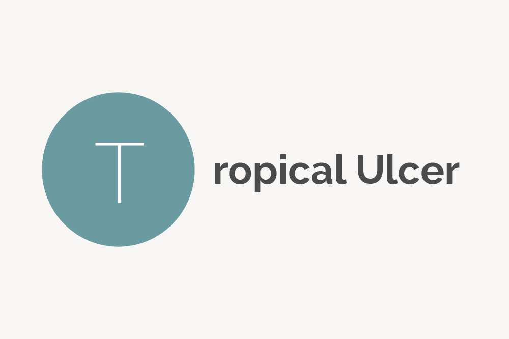 Tropical Ulcer Definition