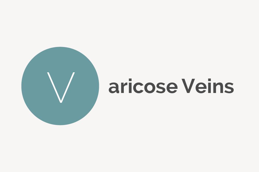 Varicose Veins Definition