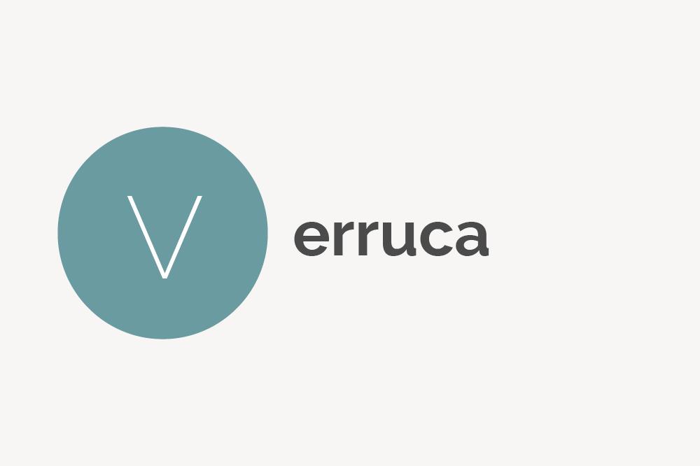 Verruca Definition
